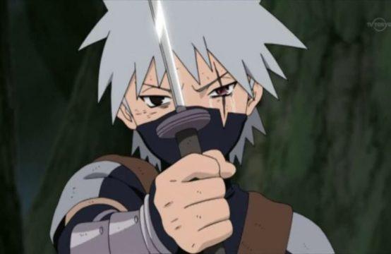 Kakashi Naruto: 10